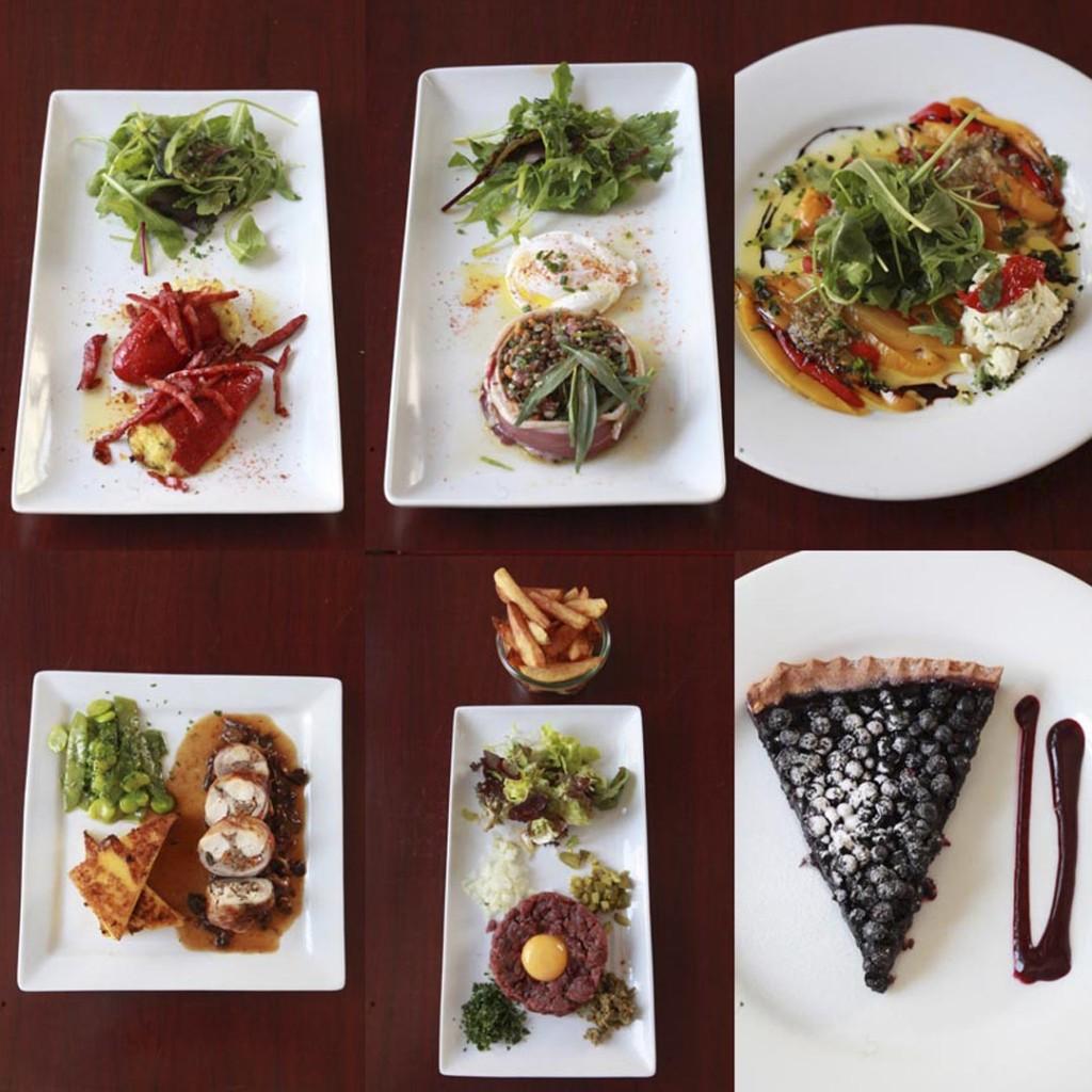 Plats for Cuisinier nancy
