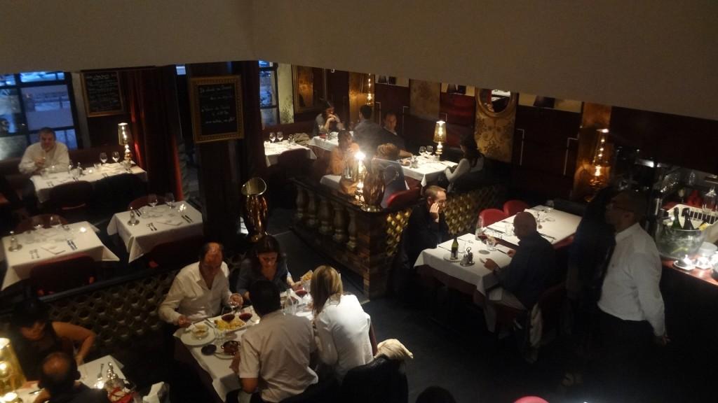 La table de louise restaurant strasbourg la table de louise strasbourg sign bohrer - Table de louise strasbourg ...