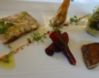 Terrine de lapereau au foie gras ©GP