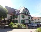 Auberge d'Imsthal - La Petite Pierre