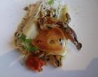 Cannelloni de grenouilles © GP
