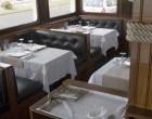 Le Sloop, à l'Atlantic Hotel - Les Sables d'Olonne