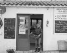 L'Huîtrier-Pie - Talmont-Saint-Hilaire