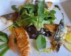 Salade fraîcheur ©GP