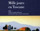 Lecture de vacances: Marlena de Biasi en Toscane