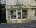 Barthélémy - Paris