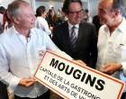 Les Etoiles de Mougins 2011: un bon cru.