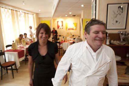 Maxime  As Patron Restaurants Lyon
