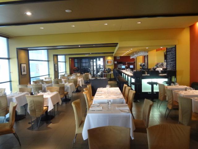 Caf des beaux arts au mus e des beaux arts restaurant for La salle a manger montreal menu