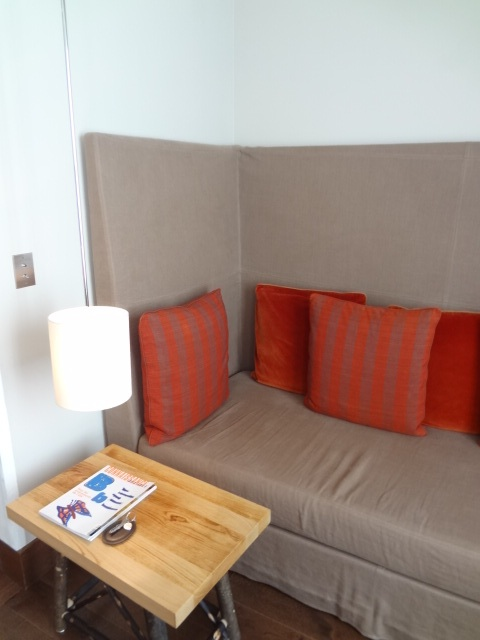 Une chambre de style japonais for Chambre style japonais
