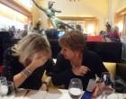 Deux clientes au Relais-Plaza ©GP