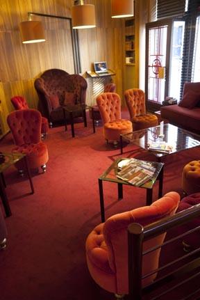 Visite nantes tourisme nantes la belle insulaire for Salon tourisme nantes