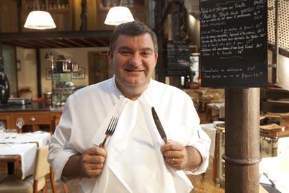 Maison baron lef vre restaurant nantes l atelier des - La maison baron lefevre ...