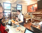 Boulangerie Première Moisson Jean-Talon - Montréal
