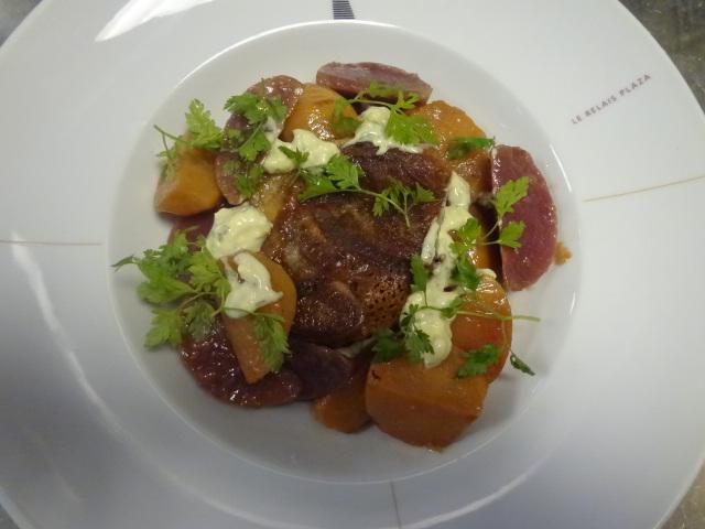 Restaurant Tete De Veau Tours