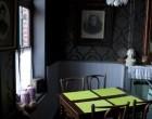 Table au Vierpot ©Maurice Rougemont