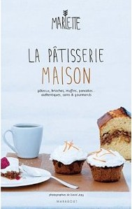 Marlette - La Pâtisserie Maison