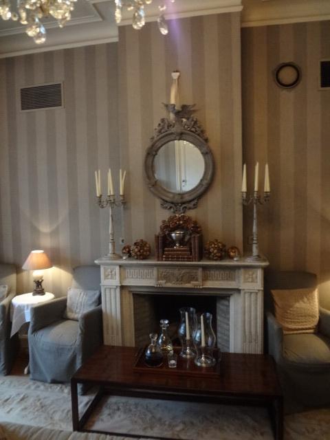 Salon baroque le blog de gilles pudlowski les pieds - Salon baroque ...