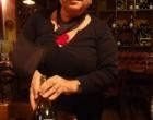 Grisette et son vin ©GP