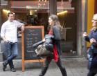 Kwinten De Paepe et le sirop de la rue ©Maurice Rougemont