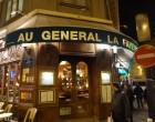 Le général la Fayette ©GP