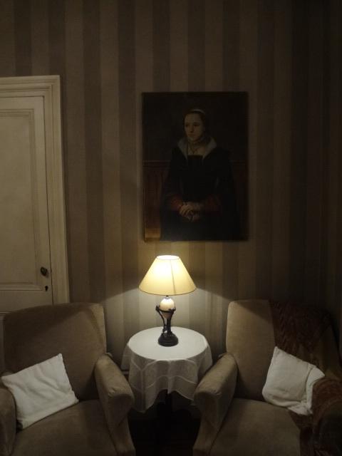 salon baroque le blog de gilles pudlowski les pieds. Black Bedroom Furniture Sets. Home Design Ideas