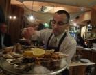 Service des huîtres ©GP