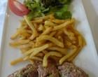 Tartare frites ©GP