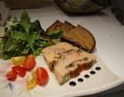 Pressé de foie gras et anguille ©Alain Angenost