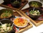 Trilogie de légumes japonais ©GP