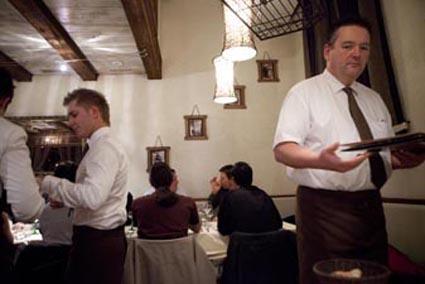 la table de louise, restaurant habsheim - encore un bon coût de