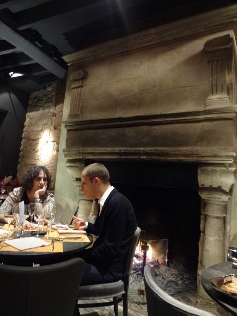 Restaurant Chemin Ef Bf Bde Tours