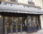 Fourchette du Printemps façade © GP
