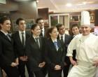 Restaurant les Palmiers à l'hôtel Vatel - Nîmes