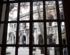 Les arènes vues du Lisita ©Maurice Rougemont