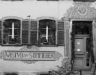 La façade ©Maurice Rougemont