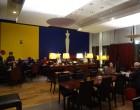 Art Café au Musée d'Art Moderne et Contemporain