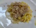 Taglioni à la truffe blanche ©GP