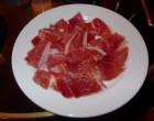 Dégustation de jambons ibériques ©JP Espiard