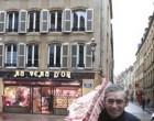 Au Veau d'Or - Metz