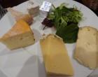 Assiette de fromages ©GP