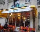 Au Rêve - Paris