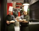 La Brasserie des 2 rois à l'hôtel de Bourgtheroulde - Rouen
