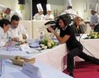 Agecotel Nice: le salon des gourmets azuréens