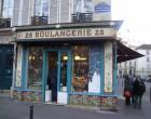 Boulangerie-Pâtisserie Gendra-Belkacem - Paris