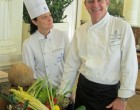 Le Carlton restaurant - Cannes