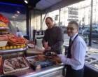 L'ouverture des huîtres ©GP
