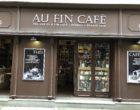 Au Fin Café - Rennes