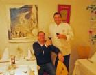 Lutz Auerbach et Francis Scordel ©Alain Angenost