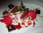 Palets croustillants à la crème rouge ©Alain Angenost